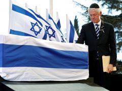 Decenas de jefes de Estado despiden al expresidente israelí Simon Peres