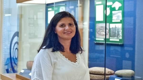 Maria Angélica Castellano