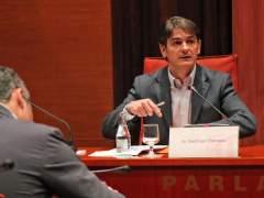 Oriol y Marta Pujol, ante el juez por la gestión de su fortuna en Andorra