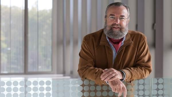 Javier Tourón, vicerrector de Innovación y Desarrollo Académico de UNIR