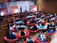 SPIN 20216, la cita de emprendimiento universitario