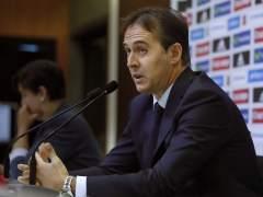 Callejón, novedad en la lista de Lopetegui para jugar contra Italia y Albania