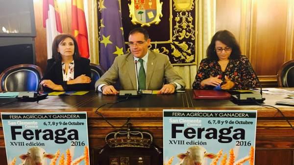 Feraga