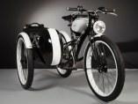 Sidecar Mr. Harris