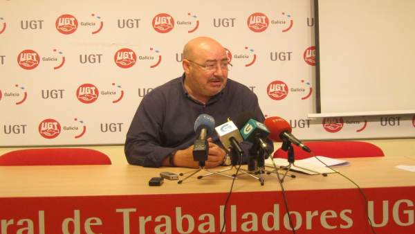 Roberto García (Unións Agrarias)