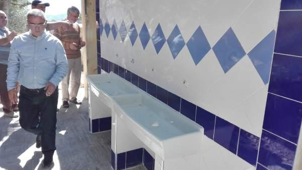 Escuela Salam en Marrruecos
