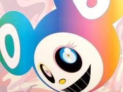 El neopop japonés llega a Valladolid de la mano de Murakami