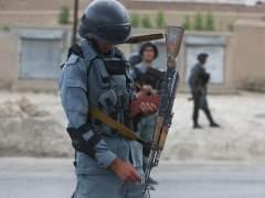 Un dron de EE UU mata a 15 civiles en Afganistán