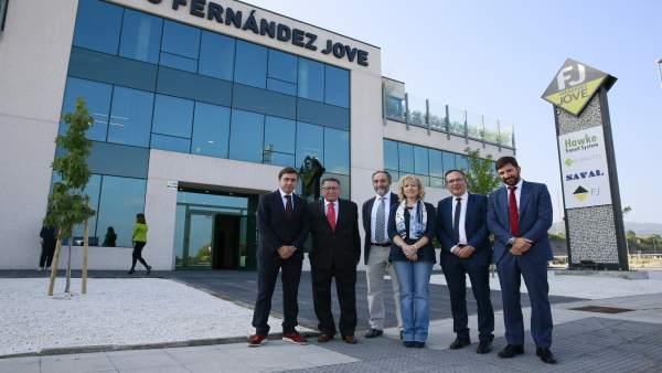 Empresa Fernández Jove