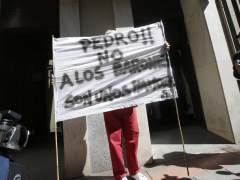 La Policía vigilará la sede del PSOE de Ferraz para evitar posibles enfrentamientos entre simpatizantes