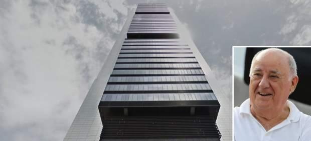 Torre Cepsa