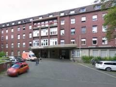 Al menos 2 muertos en un incendio en un hospital de Alemania