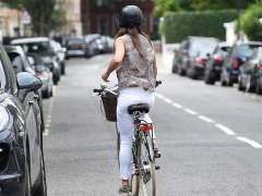 Londres prohibirá circular a miles de camiones para proteger a los ciclistas
