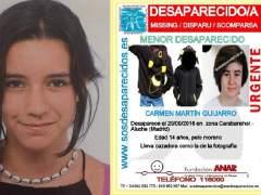 Hallan en buen estado a las chicas de 13 y 14 años desaparecidas en Tres Cantos y Aluche