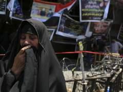 Una mujer mata a un yihadista del EI que quiso secuestrar a su hija