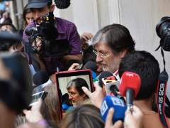 "Pérez Tapias abandona el Comité: ""El partido está roto"""