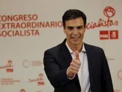 Cronología: las fechas clave de la trayectoria de Pedro Sánchez