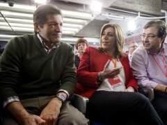 El PSOE afronta un Comité Federal decisivo lleno de tensión e incógnitas
