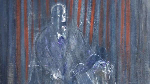 514e110b4e El Guggenheim verifica la pasión de Francis Bacon por Velázquez, Picasso y  la pintura francesa