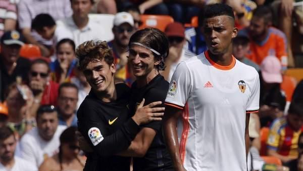 Valencia-Atleti
