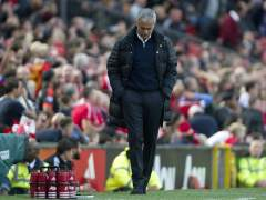 La Federación Inglesa acusa a Mourinho de mala conducta