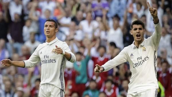 El efecto dominó que puede producirse si Cristiano se va del Real Madrid fa18c4ac2d3e0