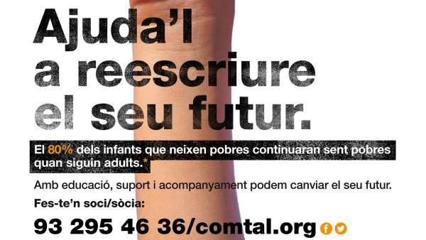 Campanya de la Fundació Comtal