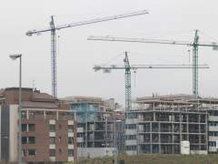 Aumenta un 39% la cifra de pisos terminados