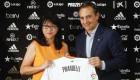"""Prandelli: """"El objetivo es llevar al Valencia a Champions"""""""