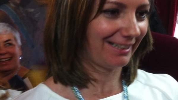 Lara Méndez