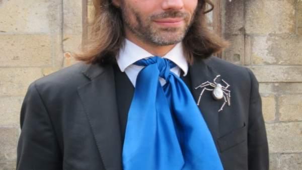 Cédric Villani Ofrece Este Lunes En Santiago Una Conferencia