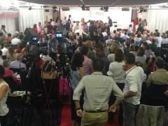 Comité Federal del PSOE | Directo