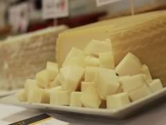 El arte del queso: un placer para el paladar