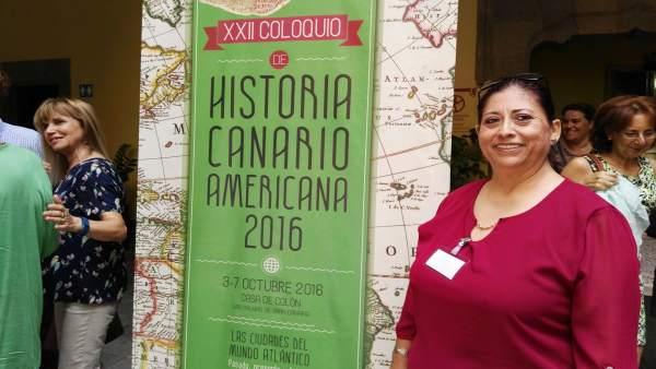 Jornadas de Historia Canario Americana