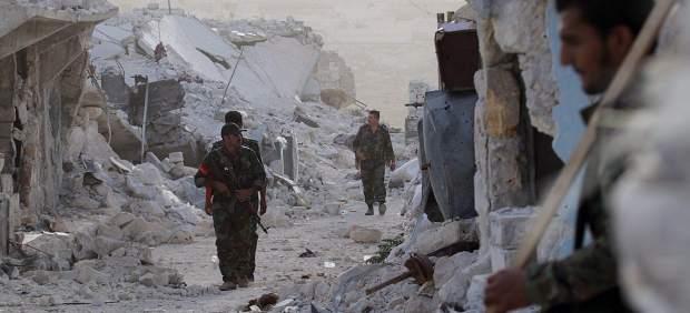 La ONU apuesta por retomar las negociaciones de paz en Siria