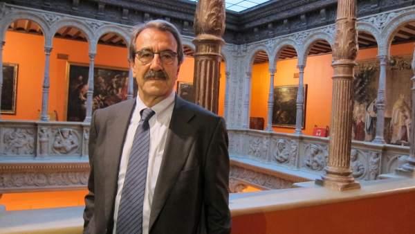 Catedrático de Economía de la Empresa, Emilio Ontiveros