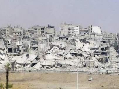 La campaña de turismo de Siria menciona a Ibiza