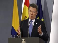 Santos recibe propuestas para un nuevo acuerdo con las FARC