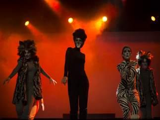 Nota Musical 'El Rey De La Sabana' Teatro Zorrilla