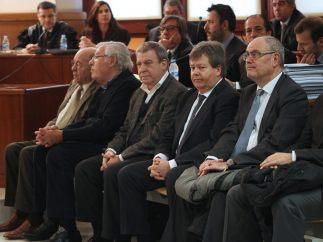 Juicio del 'caso Palau'