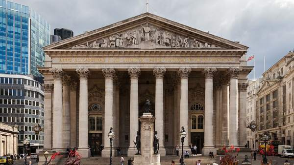 Bruselas veta la fusi n de las bolsas de londres y fr ncfort - Ofertas de empleo londres ...