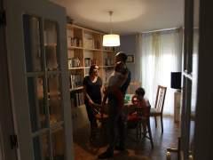 Trabajo doméstico equitativo