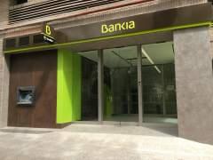 El juez reclama al Banco de España el acta de la fusión que dio lugar a Bankia