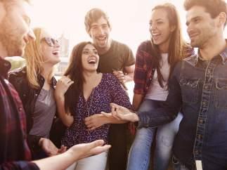 La generación 'mimi': obsesión por la felicidad inmediata