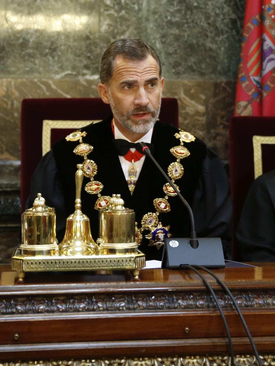El Rey Felipe VI visitará el próximo lunes el Ala 14 en la ... Felipe Vi