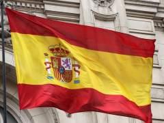 Juzgados en Marruecos cuatro jóvenes por ondear la bandera española en un partido