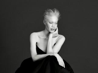 Alexi Lubomirski - Diandra Forrest