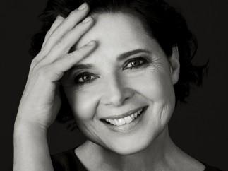 Alexi Lubomirski - Isabella Rossellini