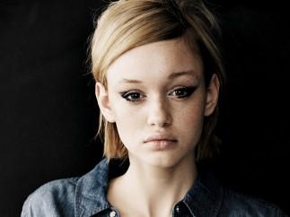 Alexi Lubomirski - Rhiannon McConnell