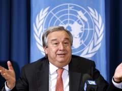 """La ONU advierte de las consecuencias """"horribles"""" de un ataque a Corea del Norte"""